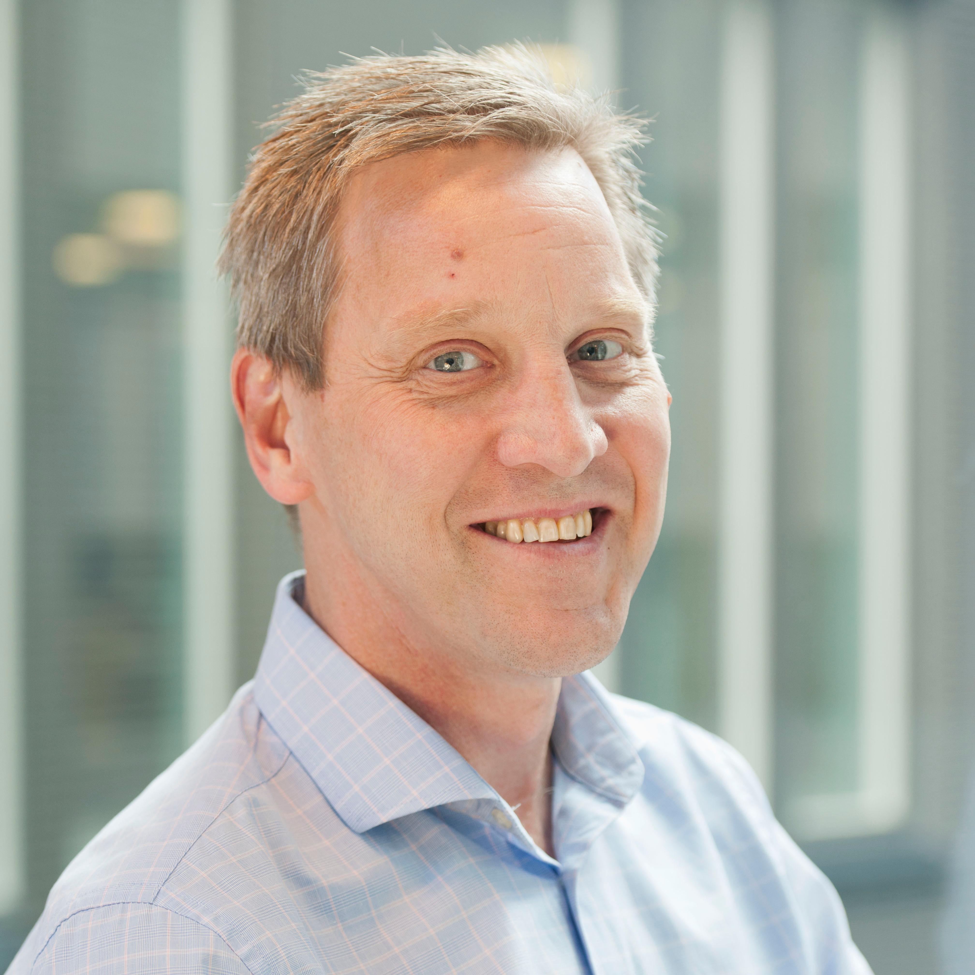 Ulf Larsson