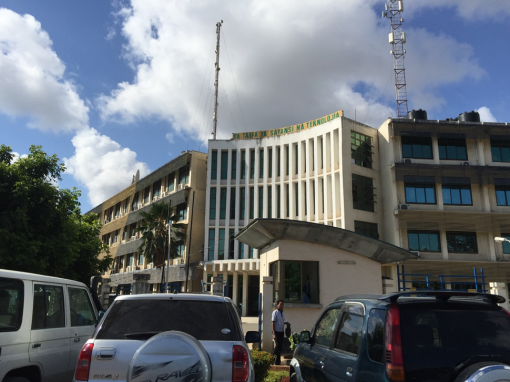 Building Systems for high quality, relevant research in Tanzania