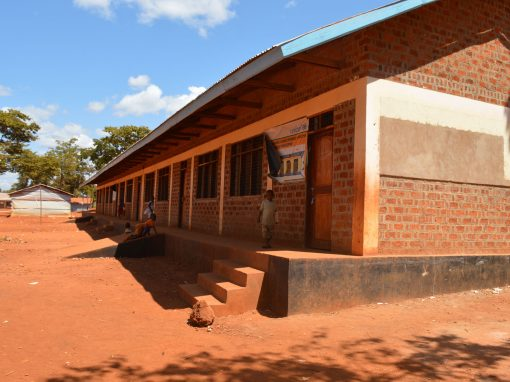 Enhancing Early Grade Learning among Primary Schools in Refugee-Villages in Nyarugusu Camp