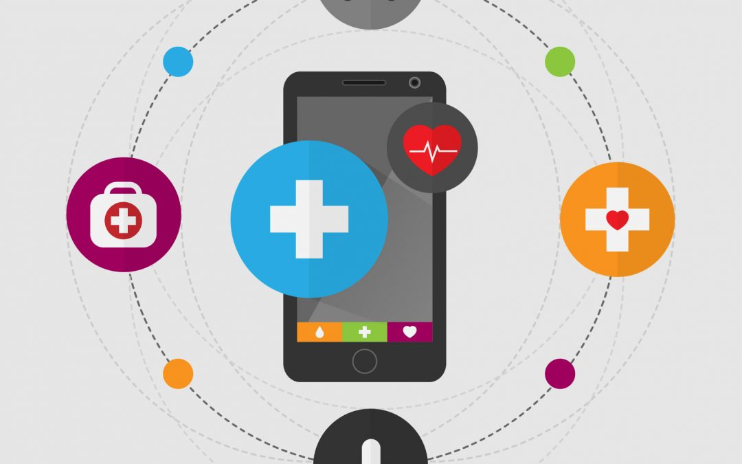 Digital Health Projects progressing to phase 2 of Open Call
